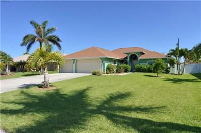 1731 43rd ST, Cape Coral, FL 33914 - MLS#: 218052346