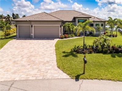 1255 38th AVE, Cape Coral, FL 33993 - MLS#: 218052358