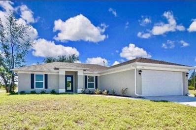 1269 Genoa AVE, Fort Myers, FL 33913 - #: 218052508