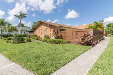 5688 Foxlake DR, North Fort Myers, FL 33917 - #: 218052561
