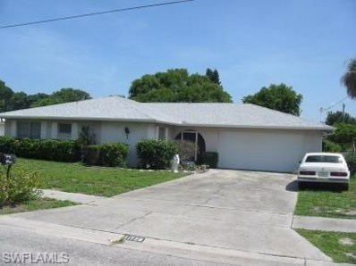 1728 Bluewater TER, North Fort Myers, FL 33903 - MLS#: 218052582