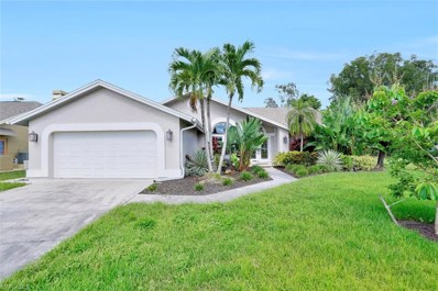 14941 Mahoe CT, Fort Myers, FL 33908 - #: 218052623