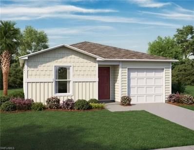 4118 8th Sw ST, Lehigh Acres, FL 33976 - MLS#: 218052682