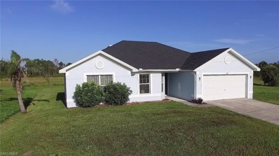 746 Festival S AVE, Lehigh Acres, FL 33974 - MLS#: 218052690
