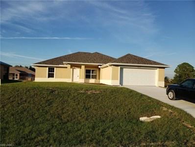 14071 Cerrito ST, Fort Myers, FL 33905 - #: 218052746