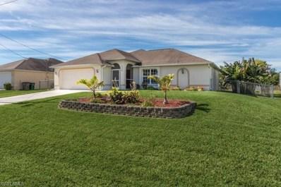 1400 20th AVE, Cape Coral, FL 33991 - MLS#: 218052758