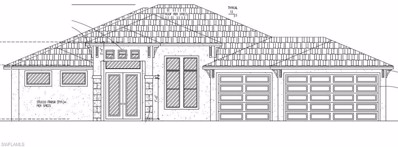 2024 33rd AVE, Cape Coral, FL 33993 - MLS#: 218052760