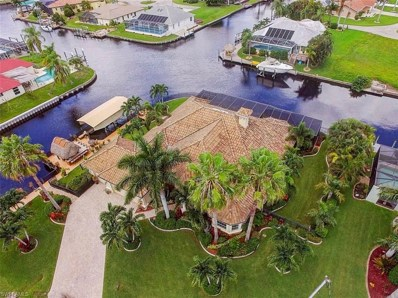 2703 24th CT, Cape Coral, FL 33904 - MLS#: 218052775