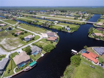 3807 14th ST, Cape Coral, FL 33993 - #: 218052788