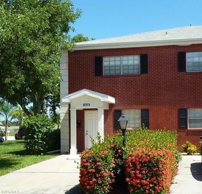 1445 Saddle Woode DR, Fort Myers, FL 33919 - MLS#: 218052816