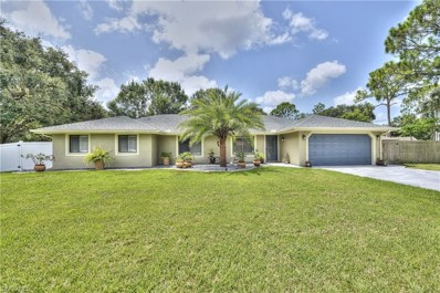 17951 Leetana RD, North Fort Myers, FL 33917 - MLS#: 218052928