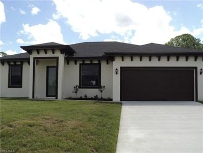 722 Johns AVE, Lehigh Acres, FL 33972 - MLS#: 218052958