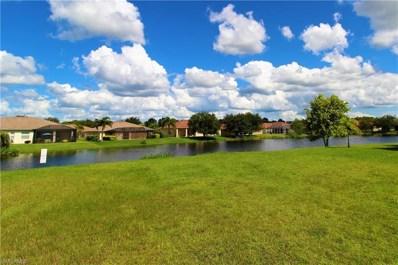2550 Hawks Preserve DR, Fort Myers, FL 33905 - MLS#: 218052999