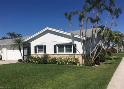 6917 Cedarhurst DR, Fort Myers, FL 33919 - MLS#: 218053053