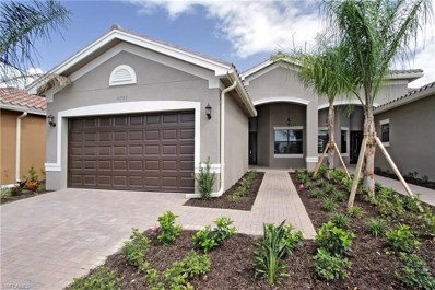 11743 Lakewood Preserve PL, Fort Myers, FL 33913 - MLS#: 218053088