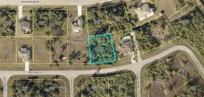 5210 Billings ST, Lehigh Acres, FL 33971 - MLS#: 218053121