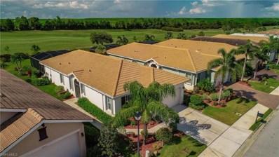 10412 Materita DR, Fort Myers, FL 33913 - MLS#: 218053136