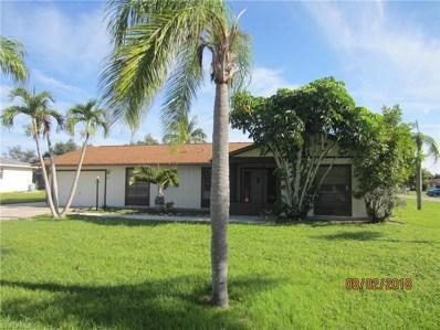 115 31st ST, Cape Coral, FL 33914 - MLS#: 218053140