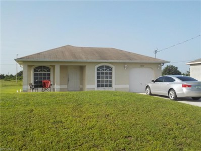 3805 2nd Sw ST, Lehigh Acres, FL 33976 - MLS#: 218053154