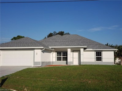 6211 Astoria AVE, Fort Myers, FL 33905 - #: 218053158