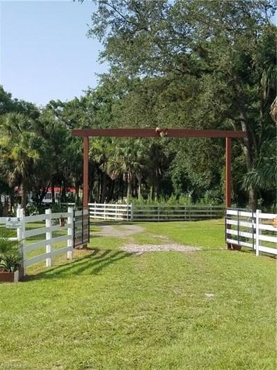 2931 Styles RD, Alva, FL 33920 - MLS#: 218053166