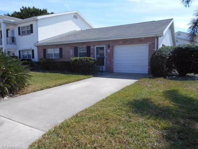8781 Lueck LN, Fort Myers, FL 33919 - MLS#: 218053173
