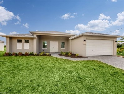 3027 3rd AVE, Cape Coral, FL 33993 - MLS#: 218053175