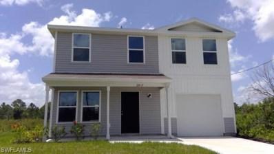 2817 23rd W ST, Lehigh Acres, FL 33971 - #: 218053192