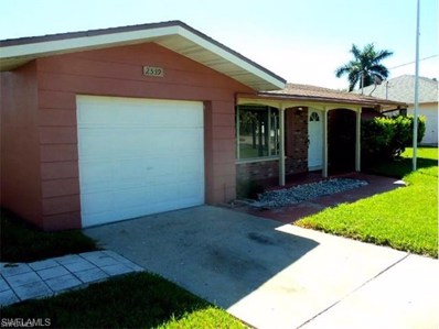 2539 Retunda E PKY, Cape Coral, FL 33904 - MLS#: 218053193