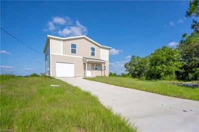 437 Progress AVE, Lehigh Acres, FL 33974 - #: 218053282