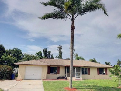 9061 Coral Gables RD, Fort Myers, FL 33967 - MLS#: 218053297
