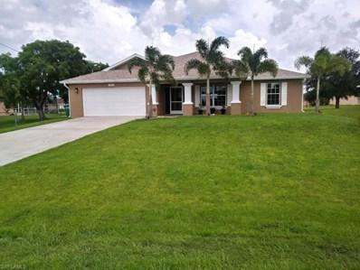 905 20th AVE, Cape Coral, FL 33993 - MLS#: 218053306