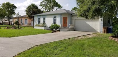 703 Connecticut LN, Lehigh Acres, FL 33936 - MLS#: 218053323