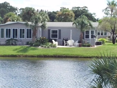 10092 Pine Lakes BLVD, North Fort Myers, FL 33903 - MLS#: 218053369