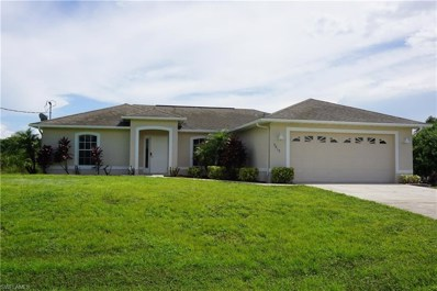 3217 62nd W ST, Lehigh Acres, FL 33971 - MLS#: 218053393