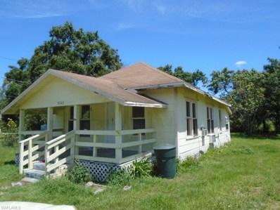 3843 Lora ST, Fort Myers, FL 33916 - MLS#: 218053422