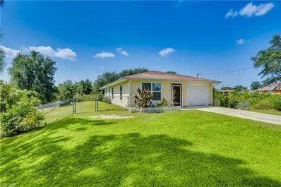 2607 67th W ST, Lehigh Acres, FL 33971 - MLS#: 218053455