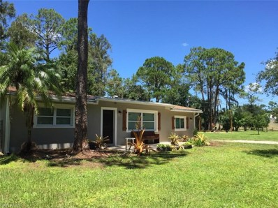 2929 Garden ST, North Fort Myers, FL 33917 - MLS#: 218053460