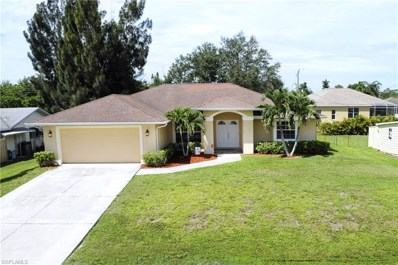 19020 Geranium RD, Fort Myers, FL 33967 - MLS#: 218053509