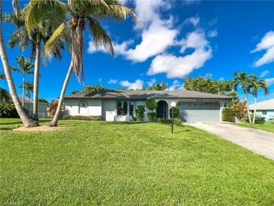 1702 5th CT, Cape Coral, FL 33990 - MLS#: 218053539