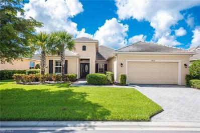 2664 Lambay CT, Cape Coral, FL 33991 - MLS#: 218053597