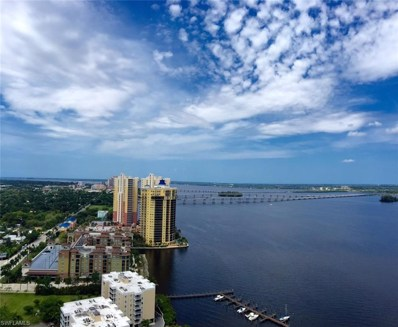 3000 Oasis Grand BLVD, Fort Myers, FL 33916 - MLS#: 218053639