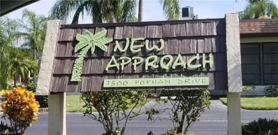 1500 Popham DR, Fort Myers, FL 33919 - MLS#: 218053657