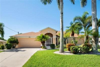232 El Dorado W PKY, Cape Coral, FL 33914 - MLS#: 218053666