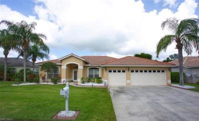 8805 Cypress Preserve PL, Fort Myers, FL 33912 - MLS#: 218053681