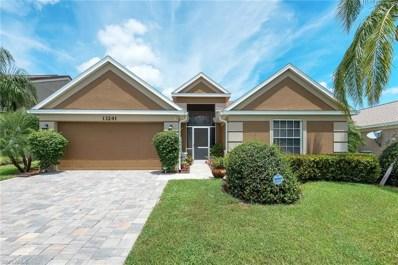 13241 Hampton Park CT, Fort Myers, FL 33913 - MLS#: 218053727