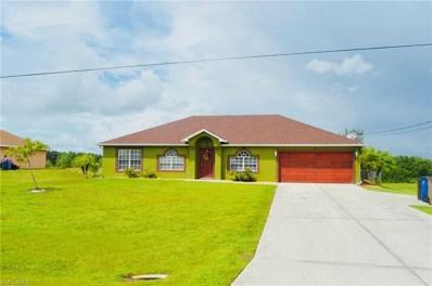 2558 Sunniland BLVD, Lehigh Acres, FL 33971 - MLS#: 218053747