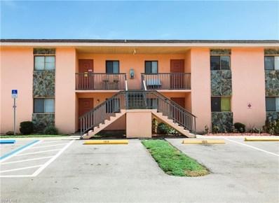 2650 Park Windsor DR, Fort Myers, FL 33901 - MLS#: 218053778