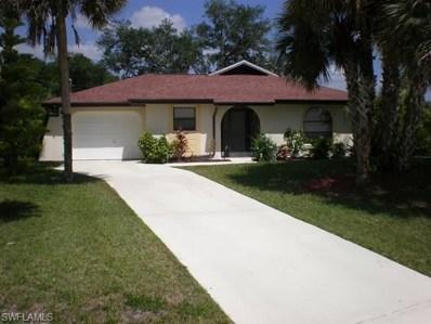 514 Jackson AVE, Lehigh Acres, FL 33972 - MLS#: 218053799