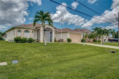 128 38th TER, Cape Coral, FL 33914 - MLS#: 218053913